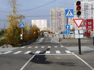 Автодром на Родионова
